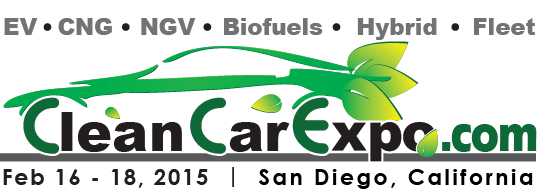 Charge Expo - CNG, Hydrogen, NGV, PHEV, Hybrid, Fleet