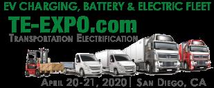 EV Charge Logo